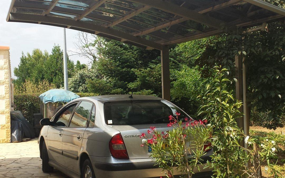 Nouveauté Chez COLOMBEAU ALU –  Le CARPOT